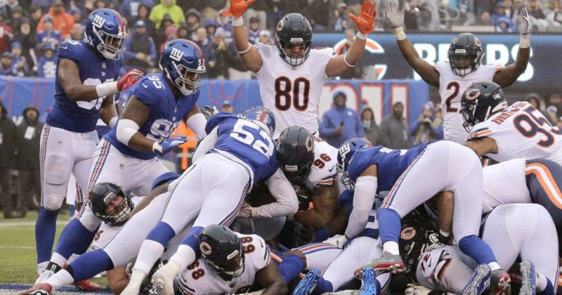 akiem hicks bears giants