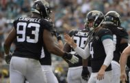 [NFL] Week 13: Orgoglio giaguaro (Indianapolis Colts vs Jacksonville Jaguars 0-6)