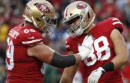 Uno sguardo al 2018: San Francisco 49ers