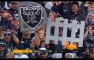 Carpe Diem: una partita vista dal Black Hole dei Raiders