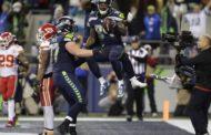 [NFL] Week 16: Certezza Playoff (Kansas City Chiefs vs Seattle Seahawks 31-38)