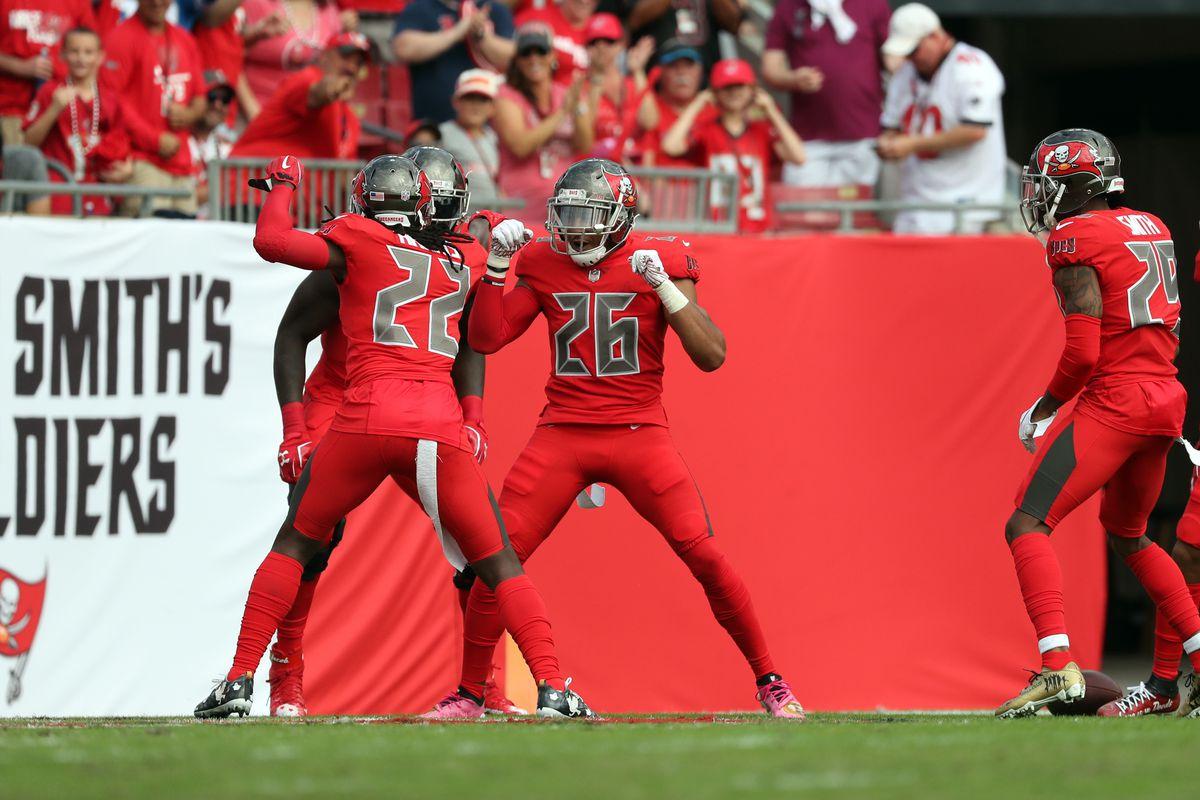 [NFL] Week 13: Mayday! Newton abbiamo un problema (Carolina Panthers vs Tampa Bay Buccaneers 17-24)