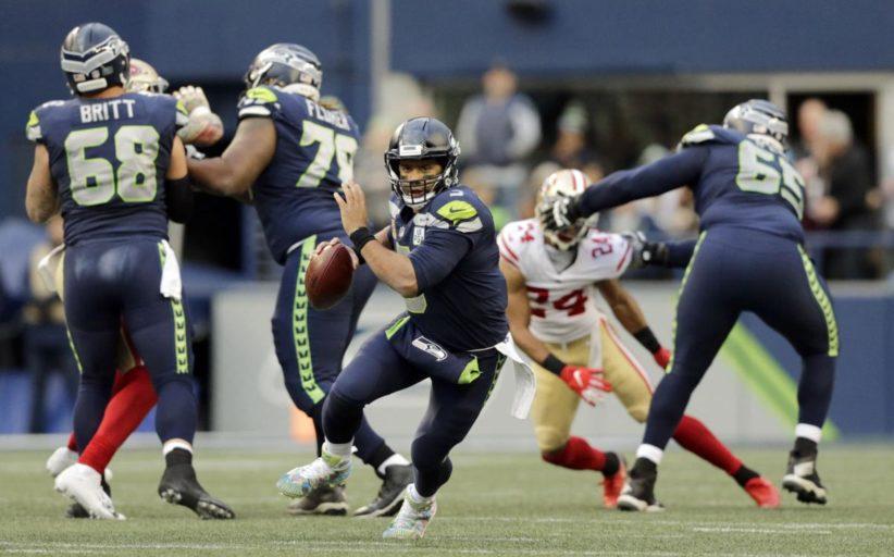 [NFL] Il riassunto della stagione dei Seattle Seahawks