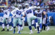 Uno sguardo al 2018: Dallas Cowboys