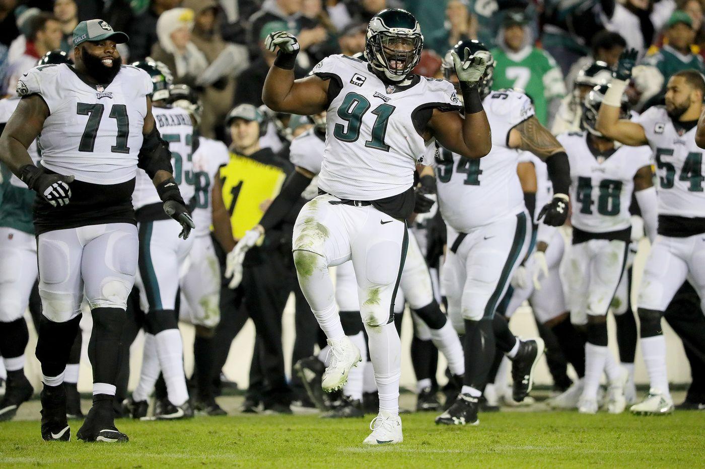 [NFL] Week 17: Partita senza storia (Philadelphia Eagles vs Washington Redskins 24-0)