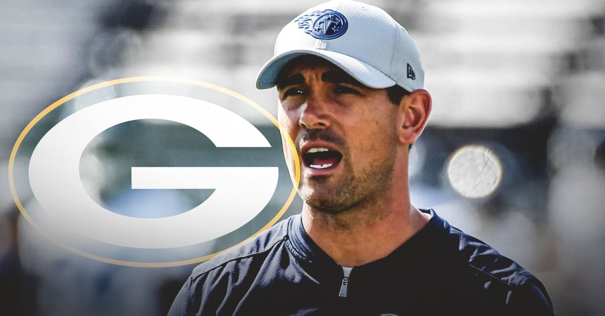 Matt LaFleur è il nuovo Head Coach dei Green Bay Packers
