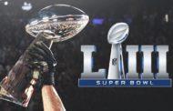 Le combinazioni Super Bowl in una immagine