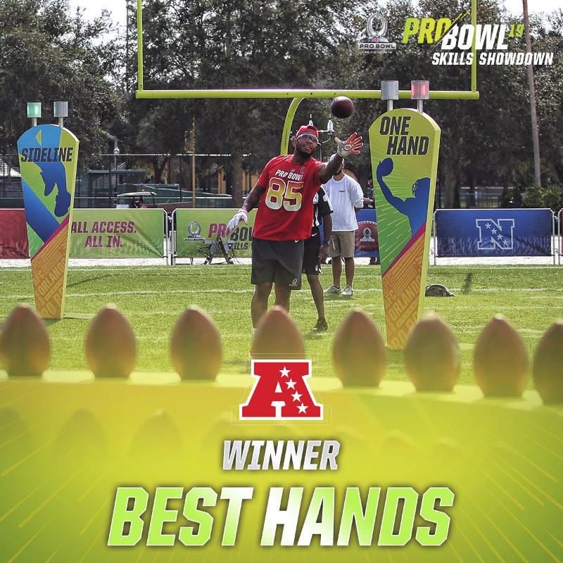 best hands