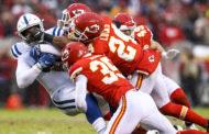 [NFL] Divisional: Super Difesa (Indianapolis Colts vs Kansas City Chiefs 13-31)