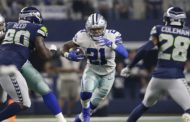[NFL] Wild Card: Zeke ha fame di vittorie (Seattle Seahawks vs Dallas Cowboys 22-24)
