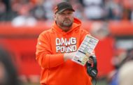 Freddie Kitchens è il nuovo Head Coach dei Cleveland Browns