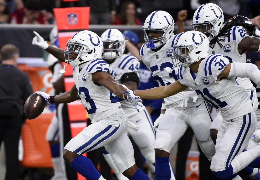 [NFL] Wild Card: La linea tra vittoria e sconfitta (Indianapolis Colts vs Houston Texans 21-7)