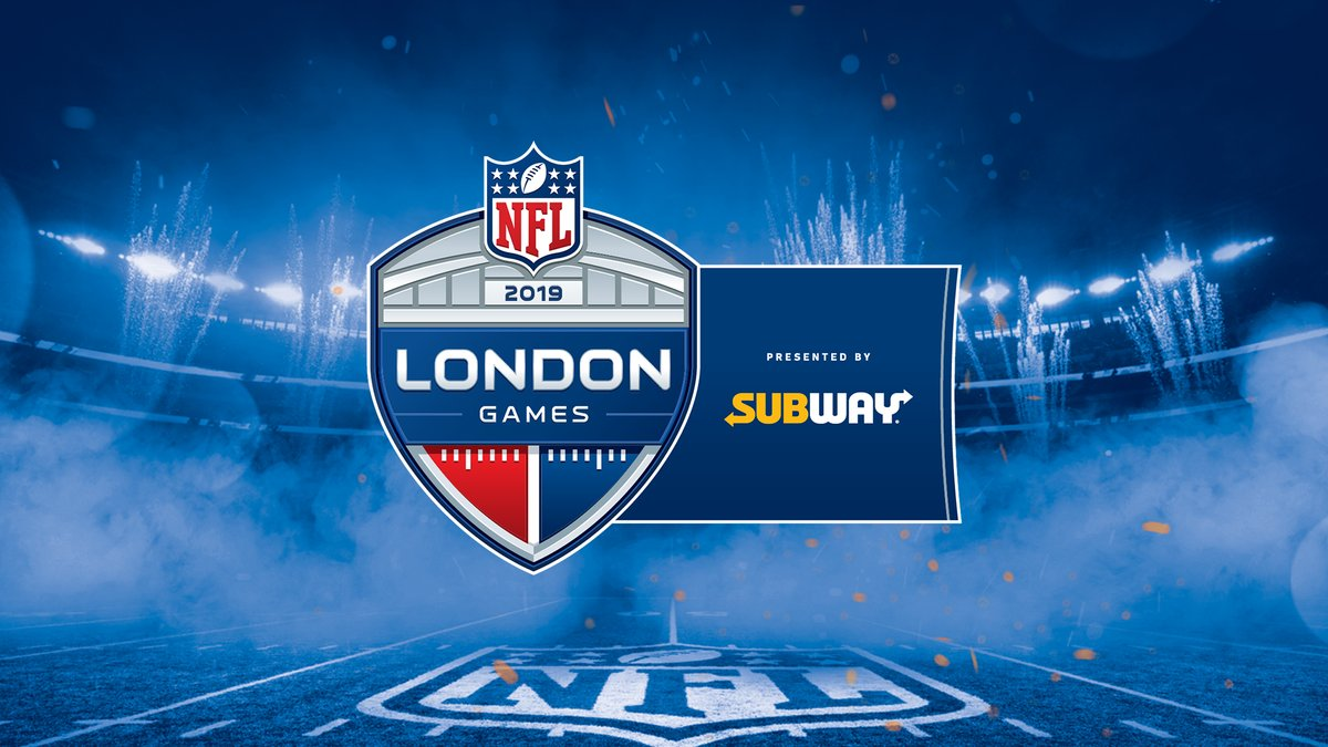 Ticket Exchange: biglietti NFL per Londra