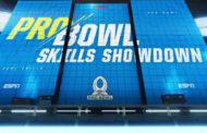 La NFC batte la AFC negli Skill Game del Pro Bowl