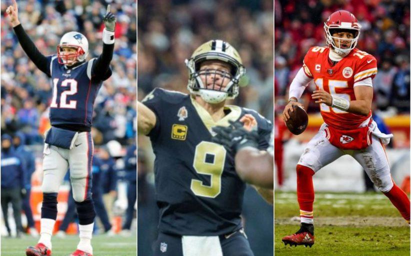 It's QB time: i migliori e peggiori quarterback del Divisional Round
