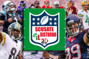 Scusate Il Disturbo - Off Season 2019 E08