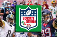Scusate il Disturbo S03E23 - Pro Bowl e Super Bowl