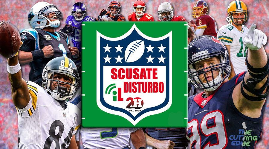 Scusate Il Disturbo - Off Season 2019 E05