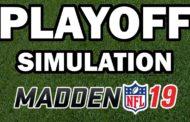 [NFL] Divisional: le simulazioni delle partite di sabato