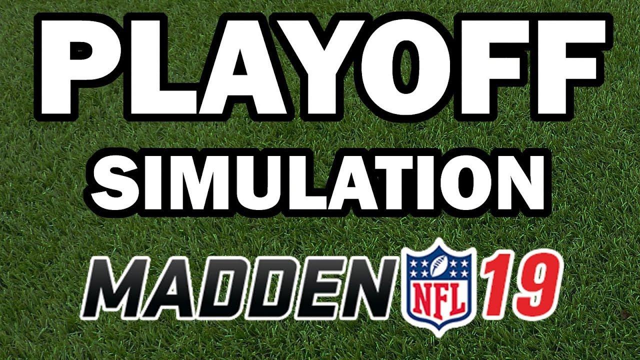 [NFL] Divisional: le simulazioni delle partite di domenica