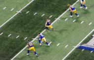Un Super Bowl visto da vicino - terza parte