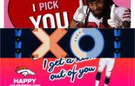 Il San Valentino delle squadre NFL