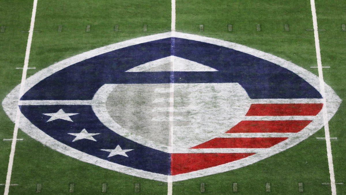 Inizia il torneo della Alliance of America Football (AAF)
