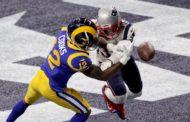 Analisi di un'azione decisiva del Super Bowl LIII