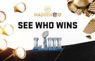 [NFL] Super Bowl LIII: La simulazione con Madden 19
