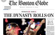 [NFL] Super Bowl LIII: le prime pagine dei giornali americani