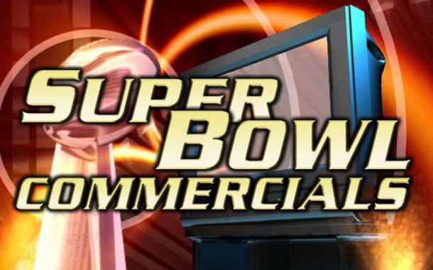 Super Bowl LV: Gli spot trasmessi durante la partita
