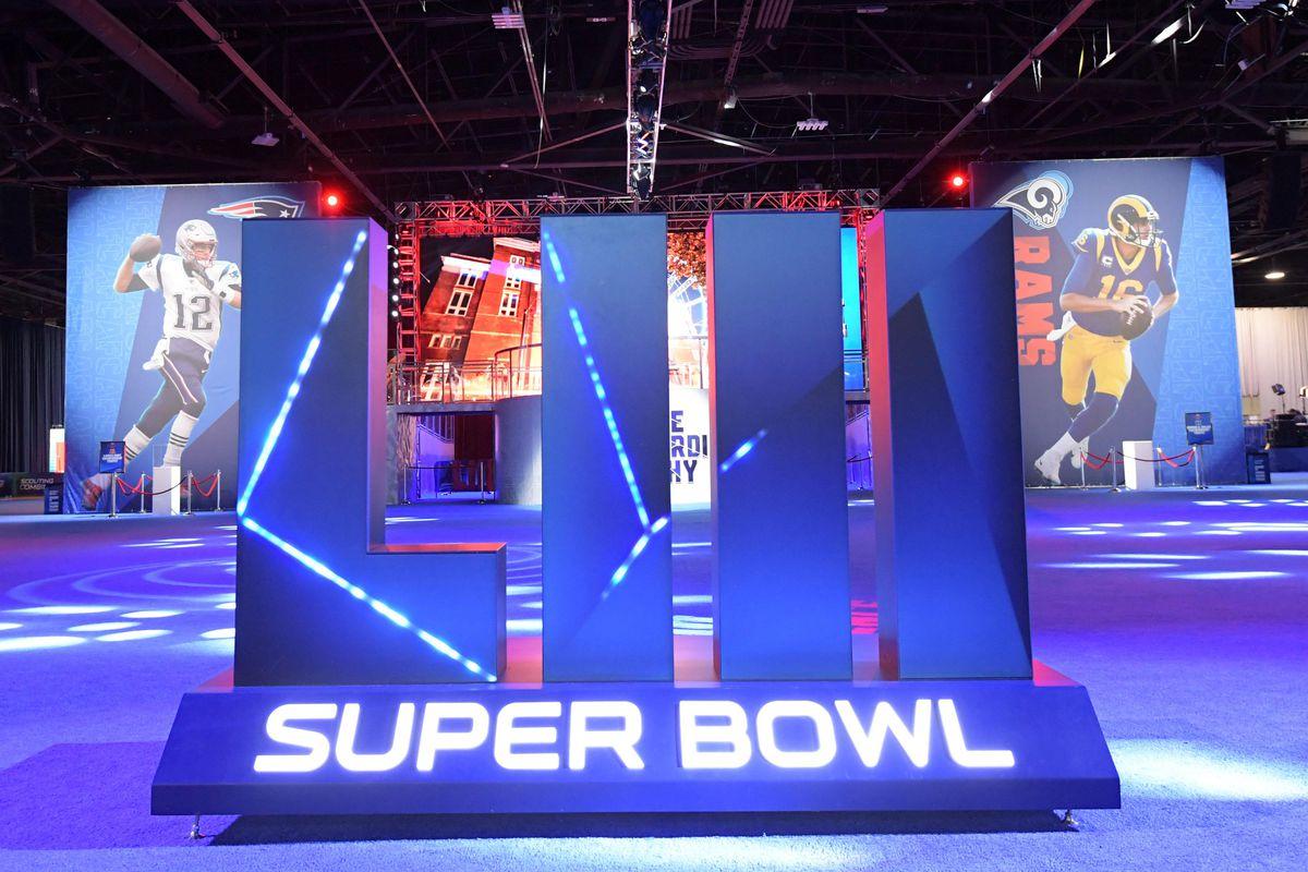 [NFL] Super Bowl LIII: Il preview della finale