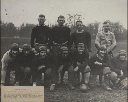 89th foglio europa 1919
