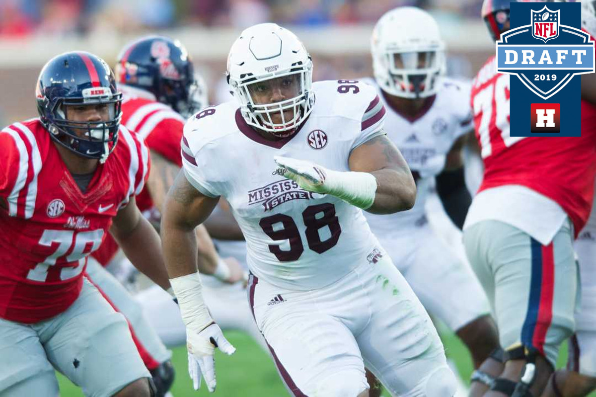 La Strada verso il Draft: Jeffery Simmons