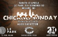 CHICAGO SUNDAY - 100 anni di Bears