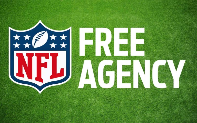 free agent agency agent top 10
