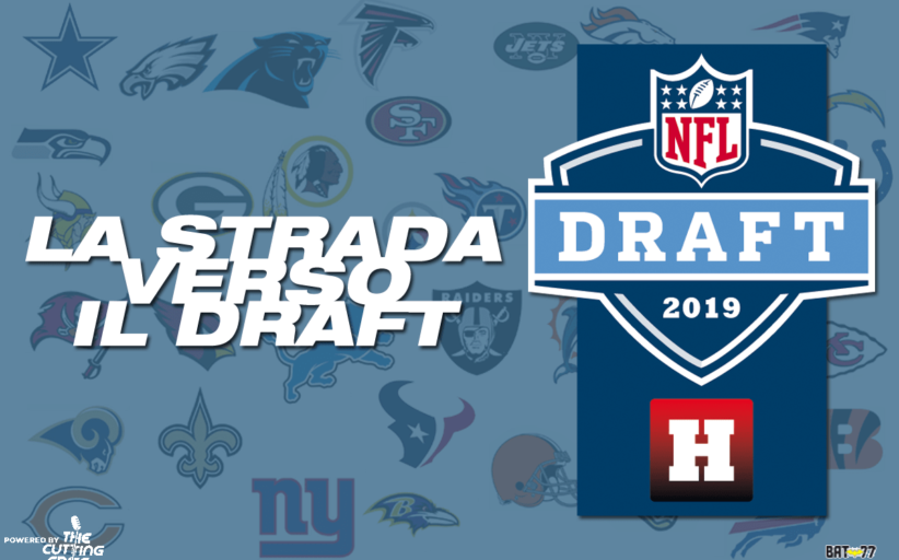 Podcast verso il Draft - S03E11