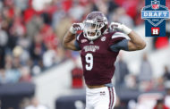 La strada verso il Draft: Montez Sweat