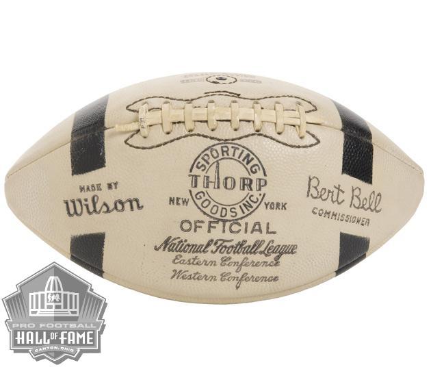pallone bianco