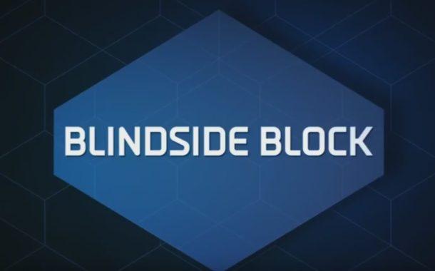 Il blindside block spiegato bene