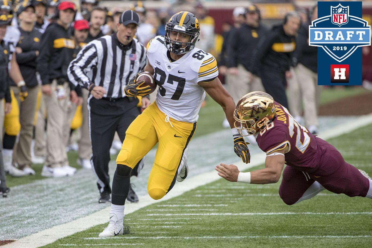 La strada verso il Draft: Noah Fant