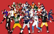 Tutti i quarterback draftati dal 1967