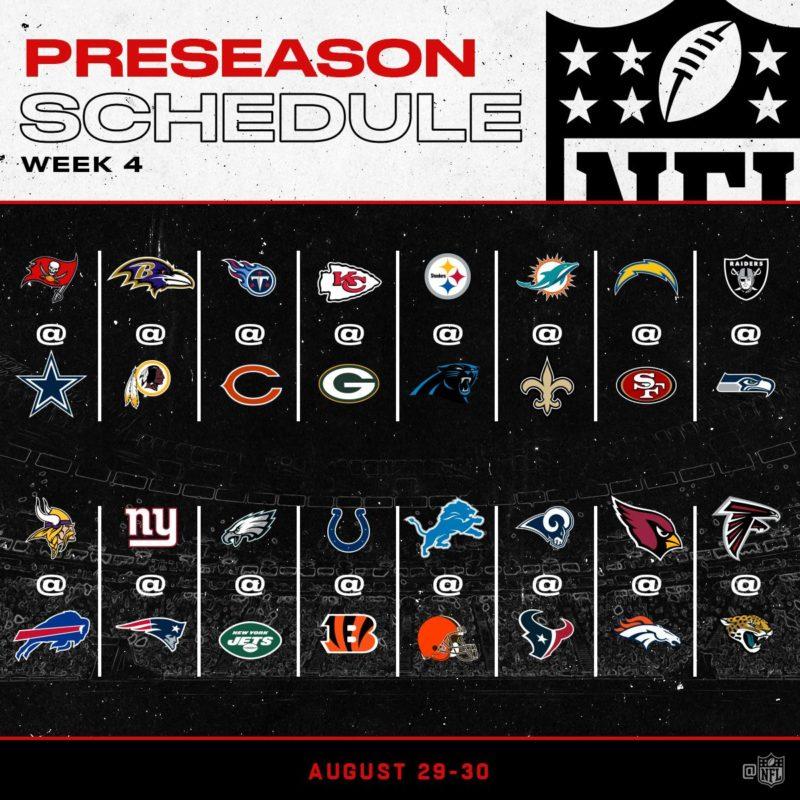 week 4 pre