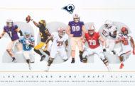 Il Draft 2019 dei Los Angeles Rams