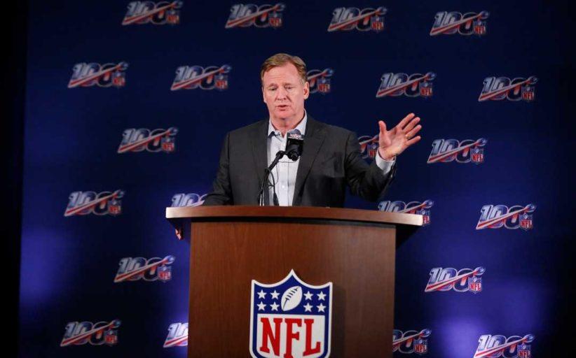 Le novità emerse dallo Spring Meeting NFL