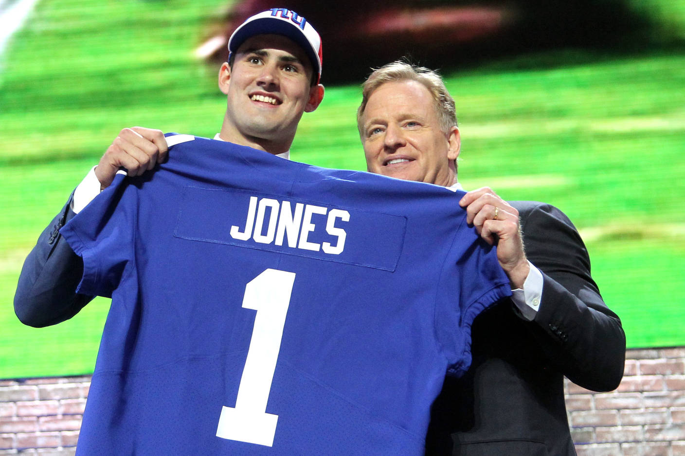 Il Draft 2019 dei New York Giants