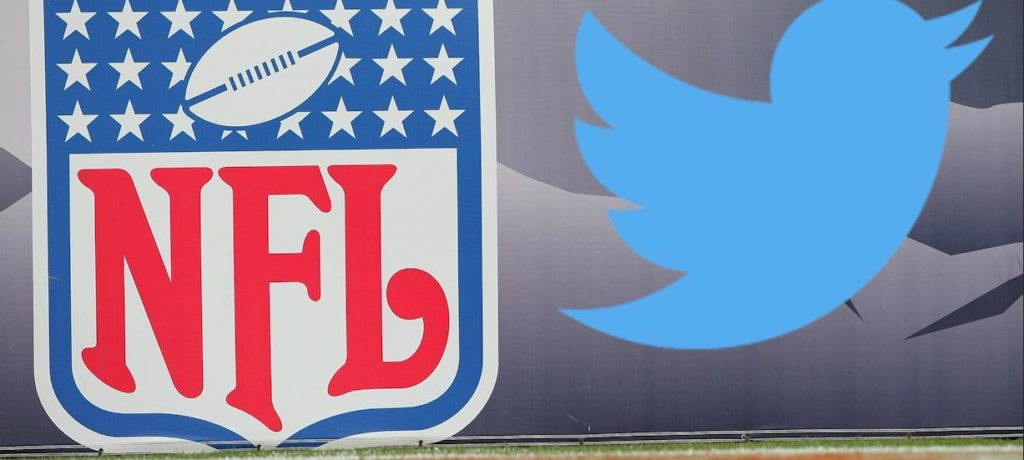 twitter parade nfl
