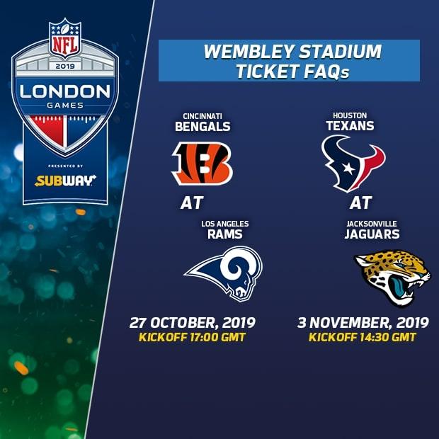 wembley abbonamenti biglietti 2019