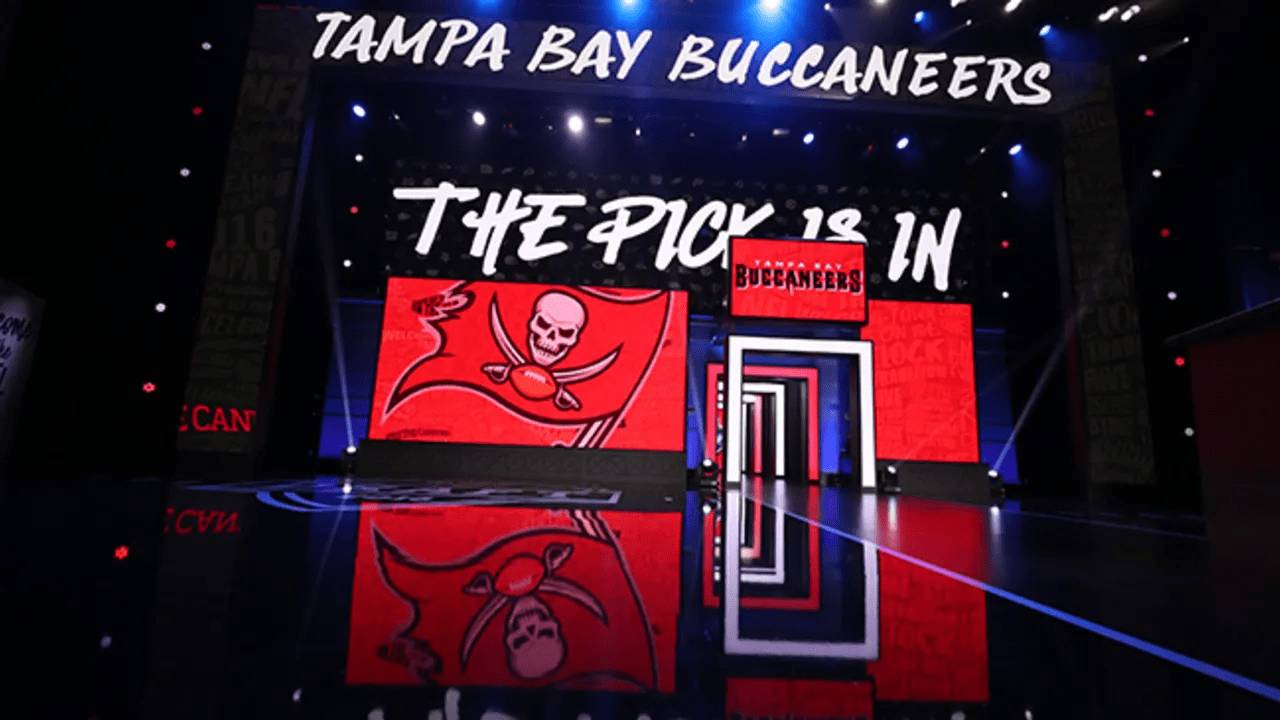 Il Draft 2019 dei Tampa Bay Buccaneers