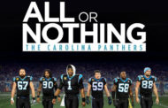 All or Nothing con i Carolina Panthers